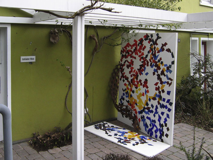 Exhibition Entrance