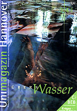 Uni-Magazin Hannover