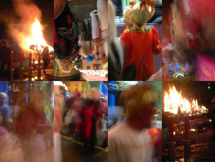 Karneval Teneriffa II