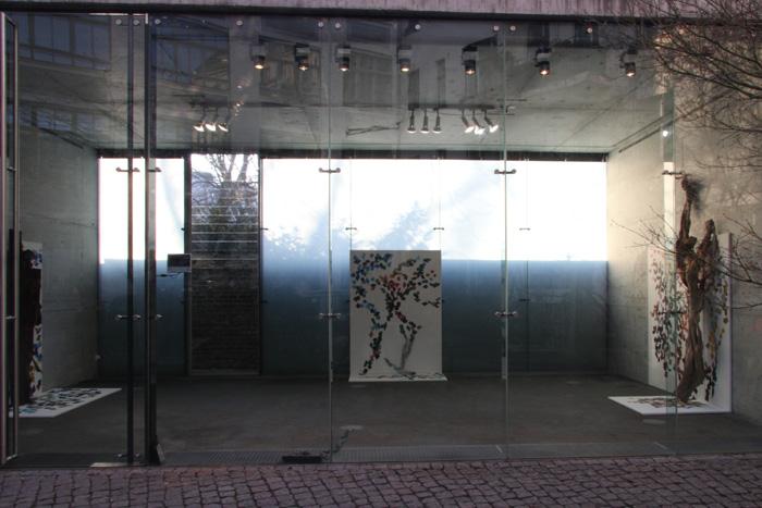 A trans Pavilion