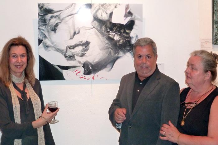 Eva Koethen, Roberto & Marie Gagliardi